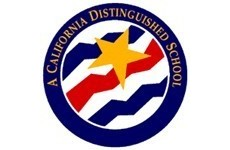 ECHS is a California Distinguished School!